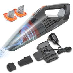 VonHaus 14.8V Cordless Hand Vacuum Cleaner Rechargeable Wet