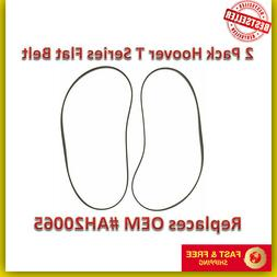 2 Hoover Windtunnel T Series Vacuum Cleaner Belts Style 65 A