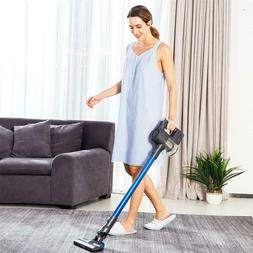 2-In-1 Stick Cordless Vacuum Cleaner Home Lightweight 18KPa