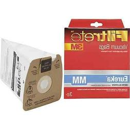 3m - Filtrete Mm Vacuum Bag For Select Eureka And Sanitaire