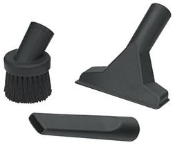 """Shop Vac 906-43-33 1-1/4"""" Household Cleaning 3 Piece Kit"""