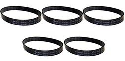 5 Vacuum Belts for Hoover 38528-033 WindTunnel 562932001 AH2