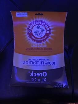 arm and hammer 3 pack oreck xl