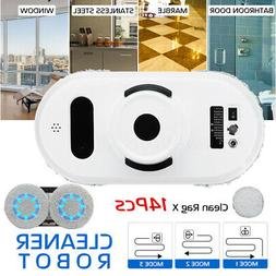 Automatic Window Electric Robot Cleaner UPS Glass Vacuum Cle