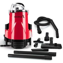 Backpack Vacuum, Commercial Lightweight Vacuum Cleaner Power