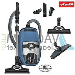 Miele Blizzard CX1 Turbo Team Canister Vacuum Cleaner | Low-