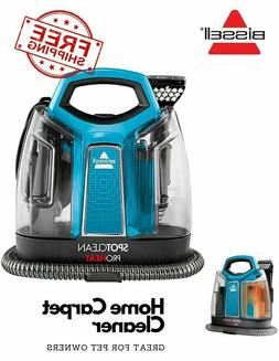 Bissell Carpet Cleaner Proheat  Home Scrubber Shampooer Deep