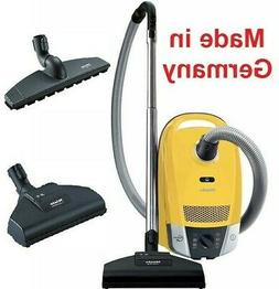 Miele Compact C2 Lightweight Canister Vacuum Cleaner Quiet P