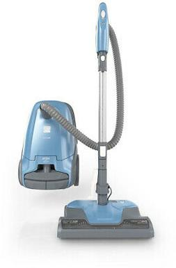 KENMORE Corded Canister Vacuum Cleaner Bagged w/ 2 Motor, HE
