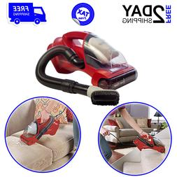 Corded Vacuum For Deep Cleaning Stair Pet Hair Car Interior