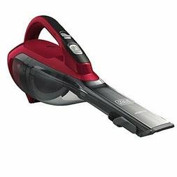 Cordless Hand Held Vacuum Cleaner Bagless Portable Car Garag