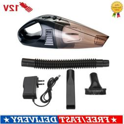 Cordless Hand Held Vacuum Cleaner Small Mini Portable Car Au
