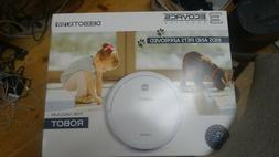 Ecovacs Deebot N79W Multi-Surface Robotic Vacuum Cleaner - A