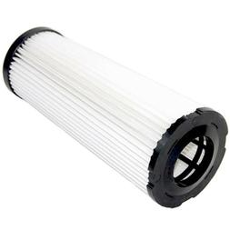 HQRP Filter for Dirt Devil Vacuum Cleaners, F1 2JC0280000 3J