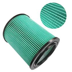 Hepa Vacuum Cleaner Filter Replacement Wet Dry for Craftsman