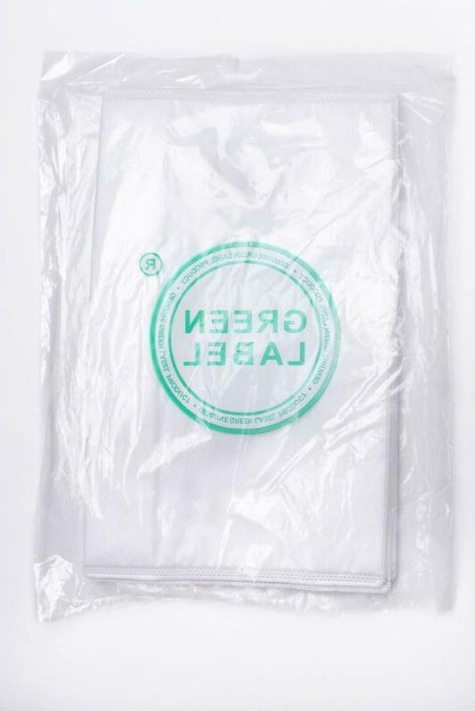 Green Label 10 Pack Type For Canister Vacuum