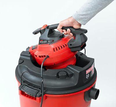 Craftsman 16 HP with Detachable Incl