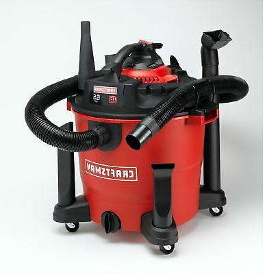 Craftsman gal. 6.5 HP with Incl