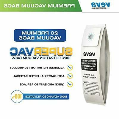 VEVA Compatible with Nutone