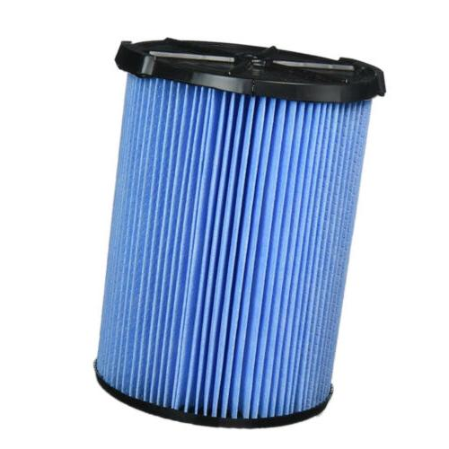 Replacement Filter for Ridgid VF5000 Vacuum Cleaner 3-Layer