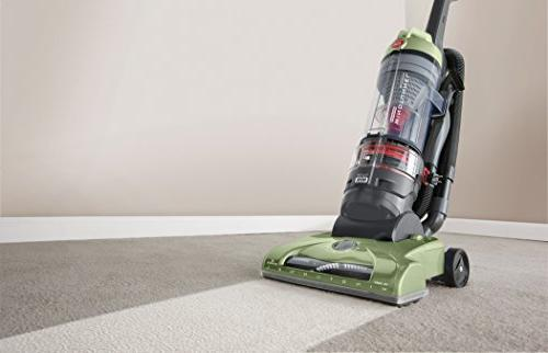 Hoover T-Series Plus Bagless Corded Upright Vacuum UH70120,