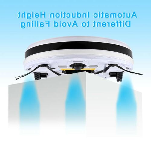 ILIFE Pro/A6 Robotic Cleaner Dust Sweeper