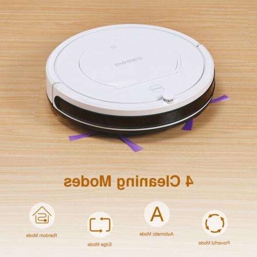 ILIFE Pro Robot Vacuum Cleaner Cordless Auto Floor Sweeping Cleaning