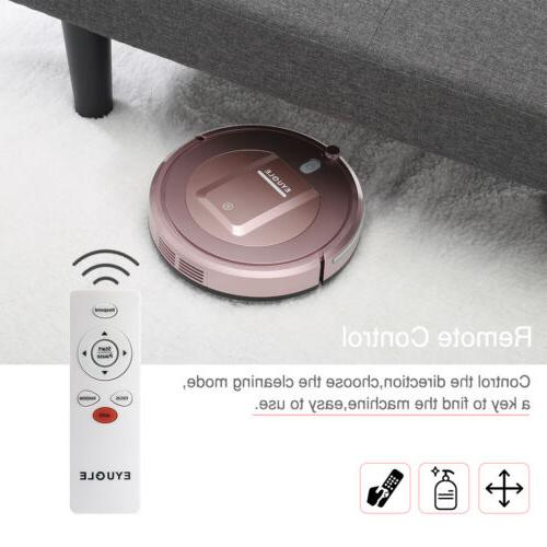 ILIFE V5S Pro Robot Cleaning