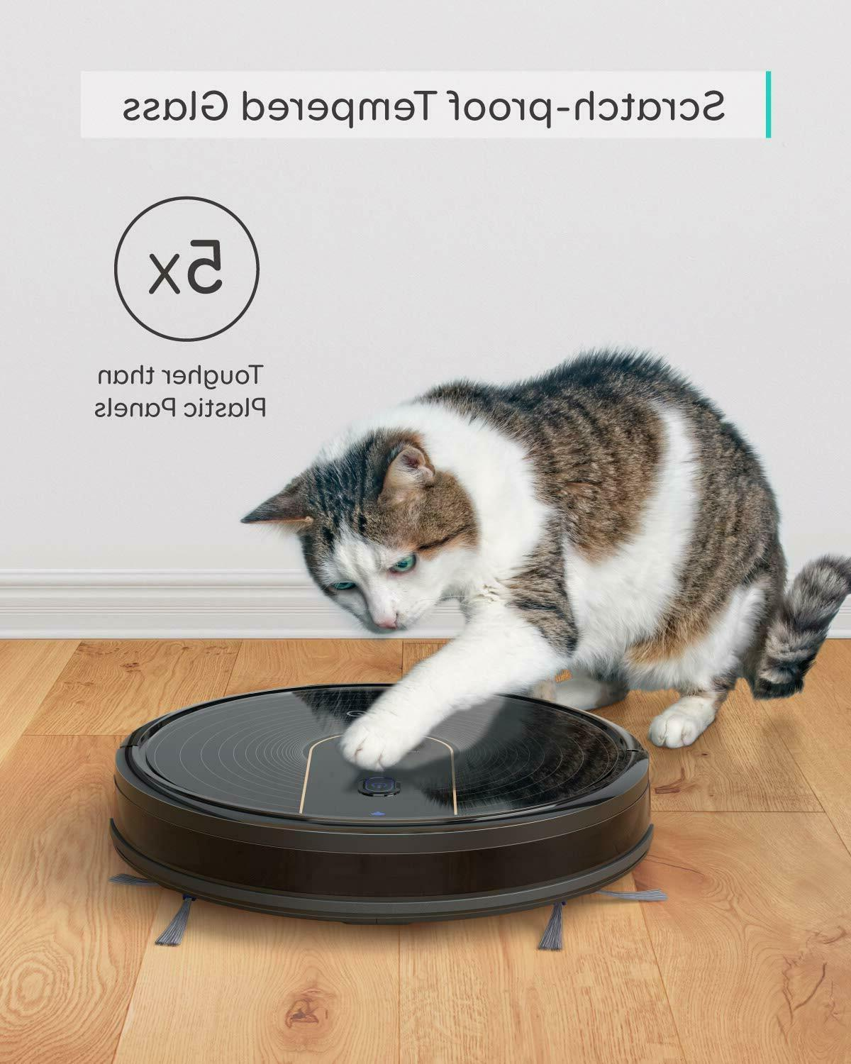 eufy Wi-Fi Cleaner T2120