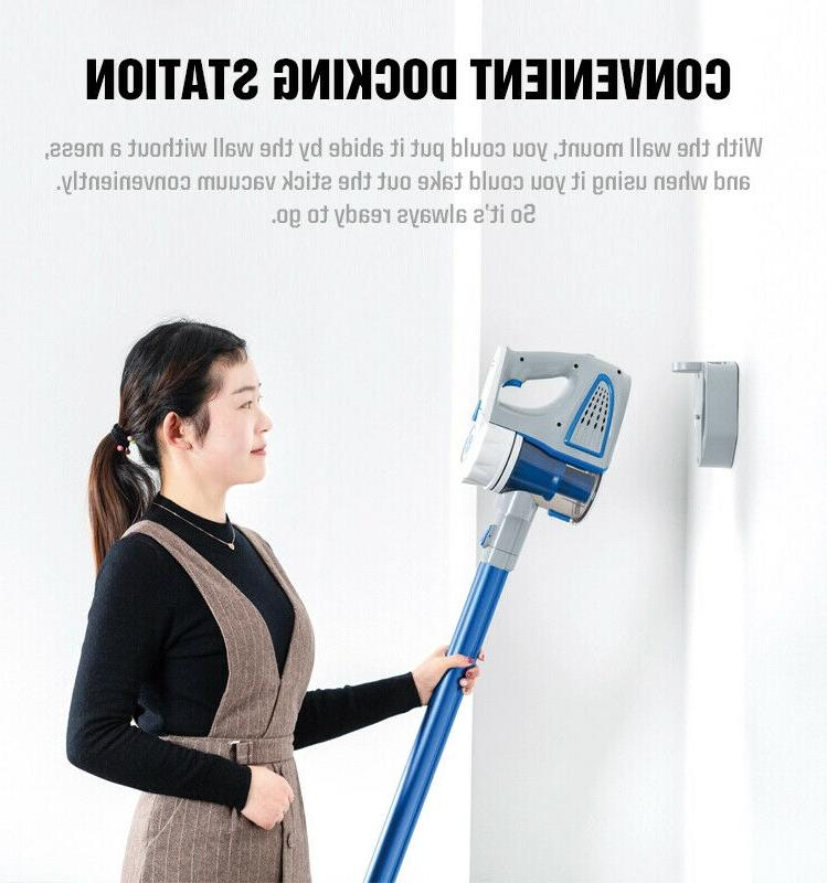 Cleaner Carpet Vac Brush Rechargeable