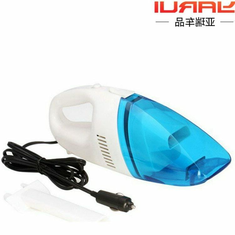 PORTABLE VACUUM CLEANER CAR HAND HELD HOOVER HOME WET & DRY