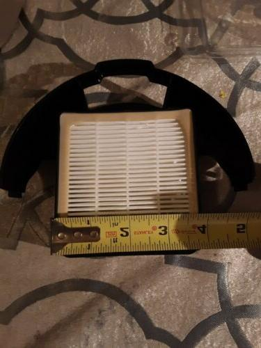 HOOVER CLEAN FILTER,