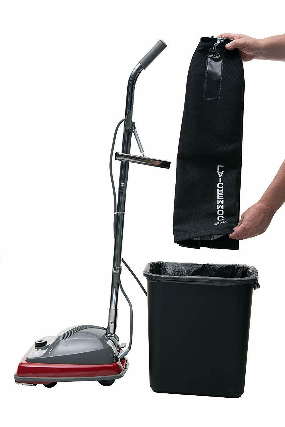 Vacuum Cleaner Upright Easy Commercial Hotel Home