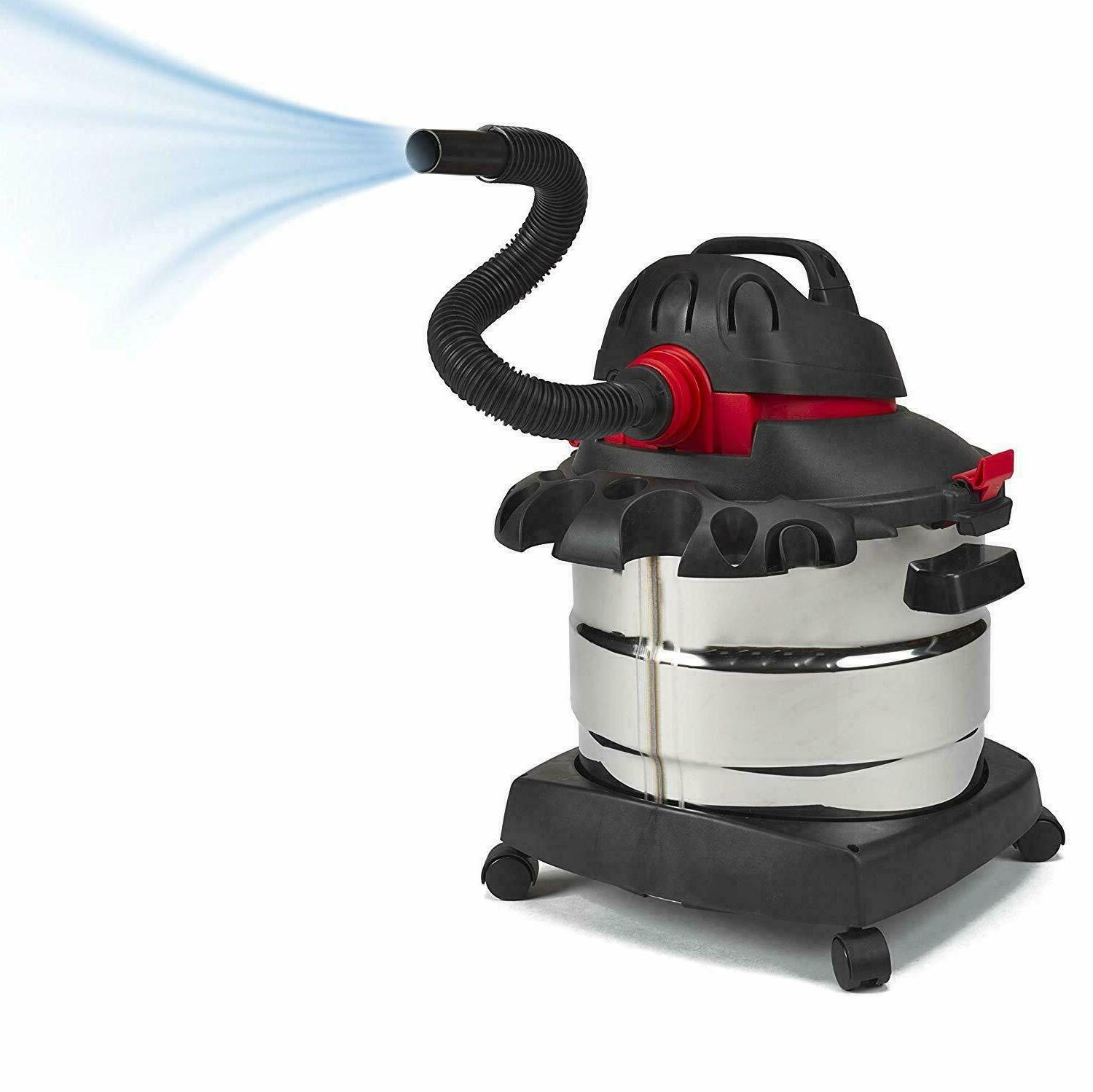 NEW Dry Shop Vac Cleaner