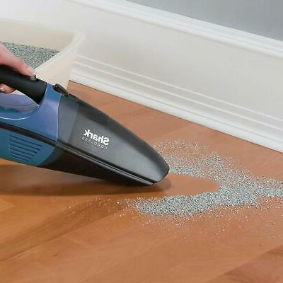 Shark Portable Hand Vacuum for Carpet and