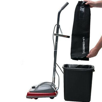 Sanitaire SC679J Commercial Vacuum Cleaner Shake Out Bag