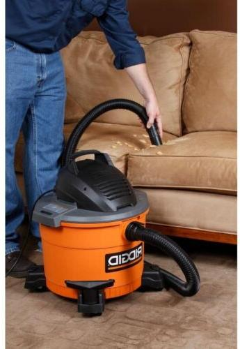 Ridgid ft Shop Vac Wet/Dry Cleaner Replacement Hose Vacmaster