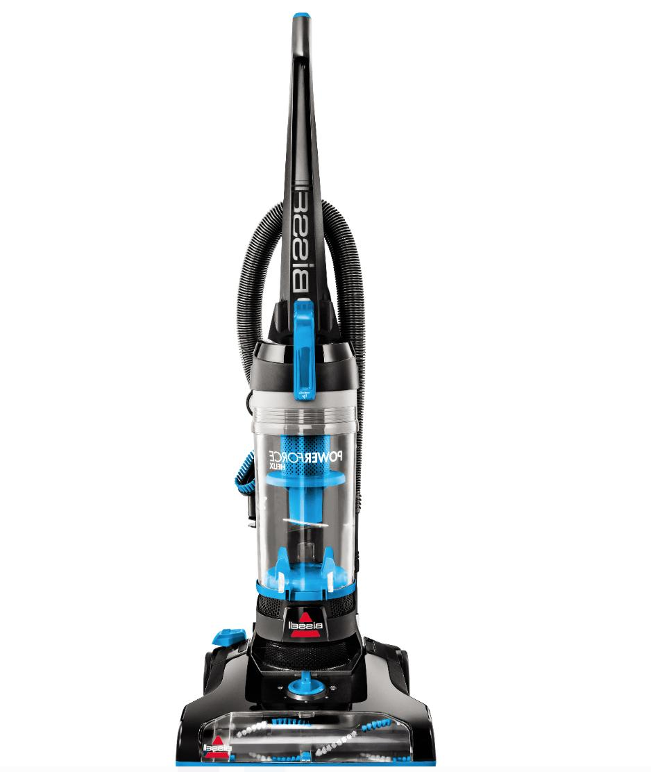 Upright Bagless Vacuum Cleaner Commercial Hotel Home Floor C