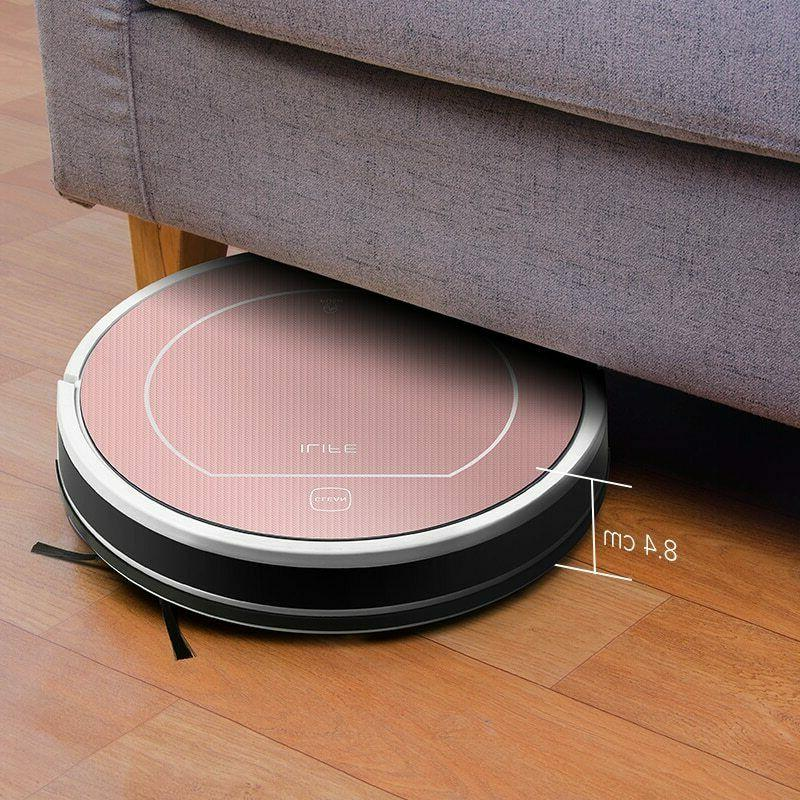 ILIFE V7s Plus Mop Simultaneously for Floors