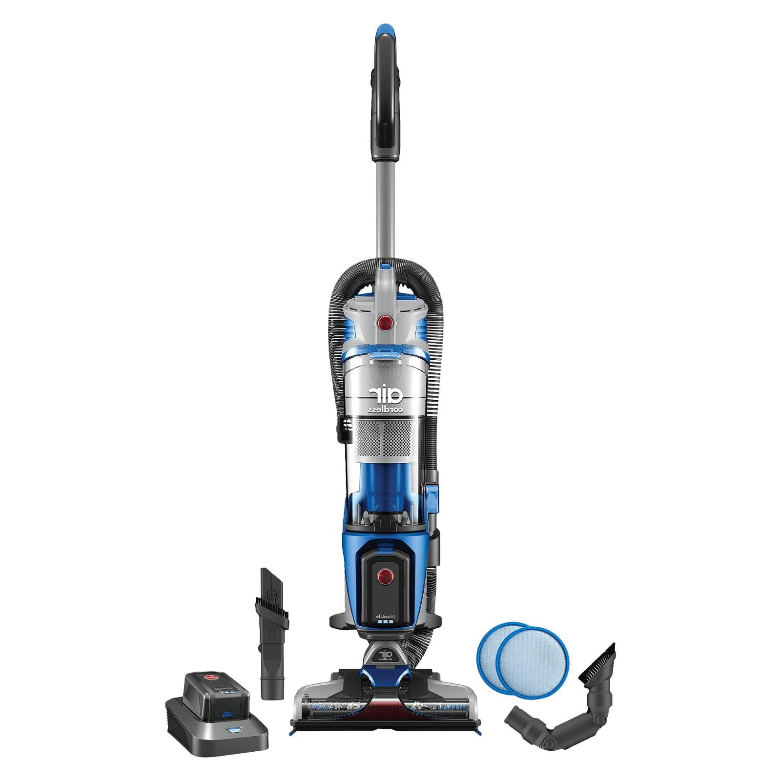 Hoover Vacuum Cleaner Air Lift Ion Bagless