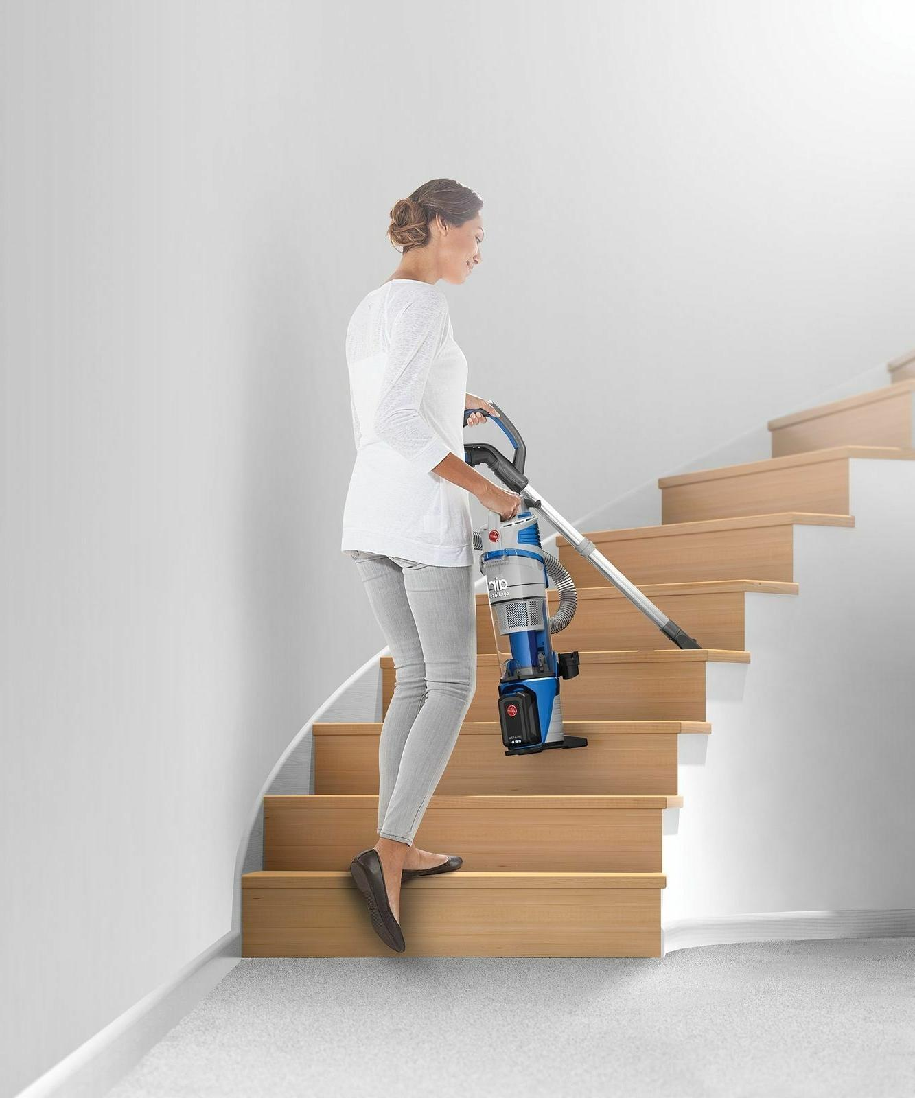 Hoover Cleaner Lift Ion