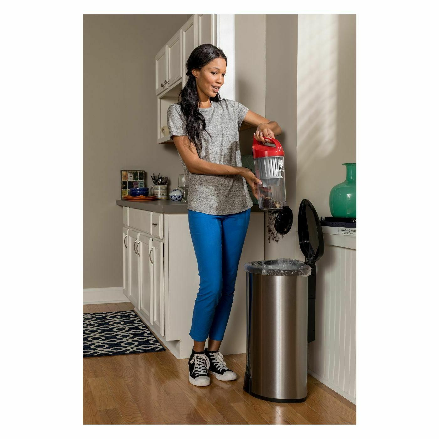 Vacuum Cleaner Bagless Upright Easy Hotel