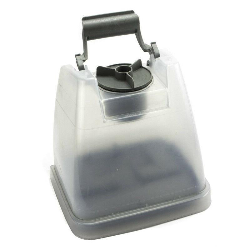Vacuum Water Tank for Hoover Carpet Rug Steam Solution Vac C
