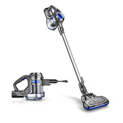 x6 cordless 4 in 1 powerful suction