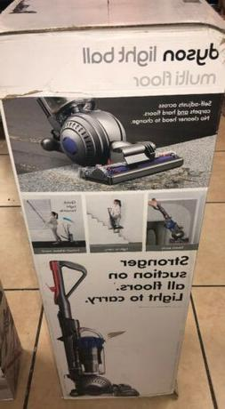 Dyson Light Ball Bagless Upright Vacuum Cleaner - 221785-01