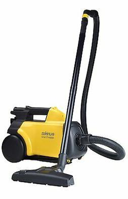 Eureka Mighty Mite 3670G Corded Canister Vacuum Cleaner, Yel