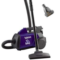 EUREKA Mighty Mite Bagged Canister Vacuum Cleaner, Pet, 3684
