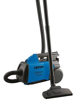 Eureka Mighty Mite Canister Vacuum, 3670H - Corded