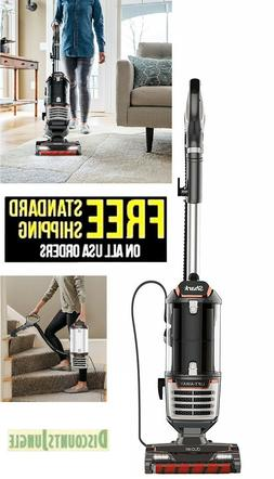 Shark NV771 DuoClean Upright Vacuum for Carpet and Hard Floo