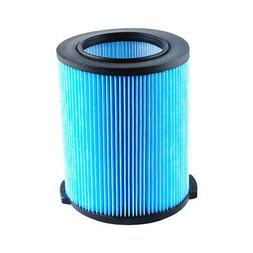 Replacement Filter For Ridgid Wet Dry Vacuum Cleaner VF5000/